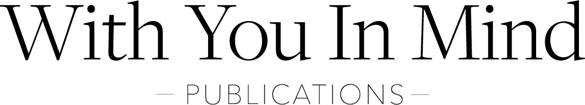 With You in Mind Publications